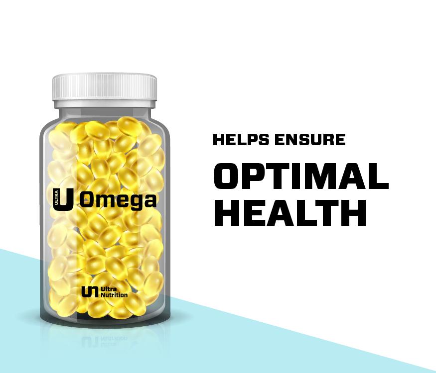 Ultra Omega