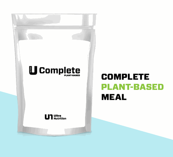 Ultra Protein Plant Based