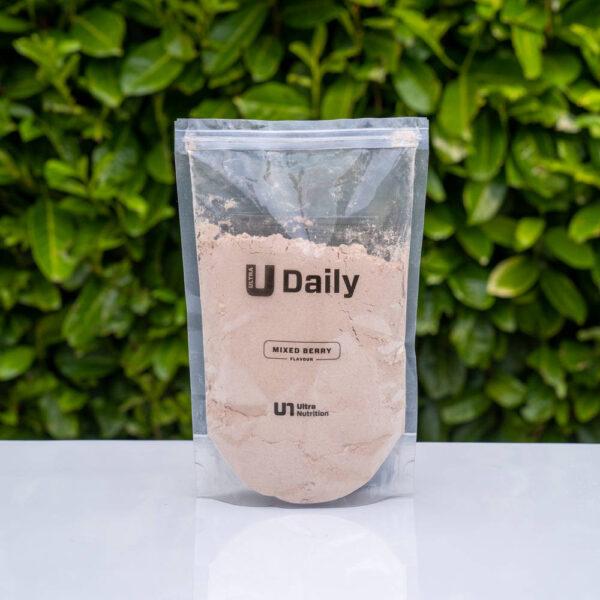Ultra Daiy